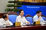 Chính phủ bàn dự án Luật Quy hoạch: Nổi lên nhiều vấn đề
