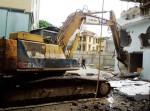 Tháo dỡ miễn phí các công trình vi phạm trật tự xây dựng trên địa bàn Thủ đô