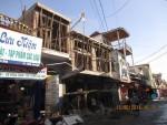 Hải Phòng: Vi phạm trật tự xây dựng còn chống người thi hành công vụ