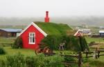 Những ngôi nhà cổ tích có thực giữa đời thường ở châu Âu