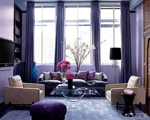204806baoxaydung image004 Chia sẻ 12 gam màu dễ phối trong căn nhà hiện đại