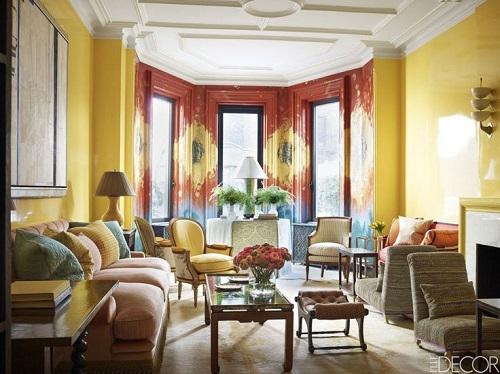 204814baoxaydung image008 Chia sẻ 12 gam màu dễ phối trong căn nhà hiện đại