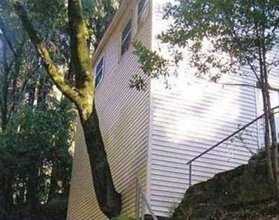 110029baoxaydung image002 Cùng nhìn qua những ngôi nhà bạn cần tránh xa nếu muốn sống an toàn