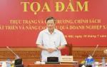 Phó trưởng Ban Kinh tế Trung ương Đinh Văn Cương từ trần
