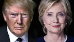 Tỷ phú Donald Trump bất ngờ bỏ xa bà Hillary Clinton