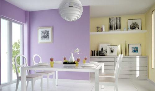 Mẹo sơn nhanh và tiết kiệm khi sơn lại tường