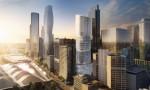 600 Collins - Tòa tháp sinh thái ở trung tâm thành phố Melbourne