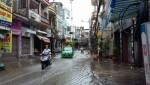 Hải Phòng chủ động đối phó với bão số 1 nên không có thiệt hại về người