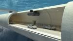 Na Uy xây dựng đường hầm giao thông dưới nước đầu tiên trên thế giới