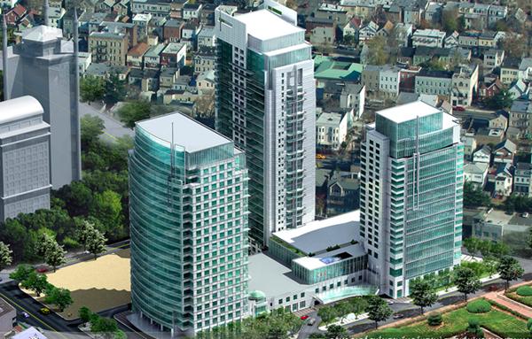 Ồ ạt mua bán sát nhập, bất động sản TP HCM hấp dẫn nhà đầu tư ngoại