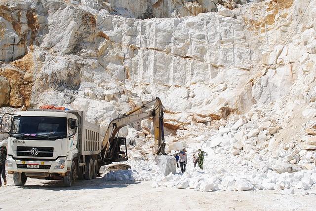 Bổ sung mỏ đá vôi Hang Nước 2 vào Quy hoạch thăm dò, khai thác khoáng sản làm nguyên liệu xi măng