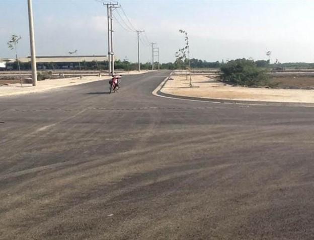 Chuyển quyền sử dụng đất Dự án Khu dân cư tại huyện Trảng Bom, tỉnh Đồng Nai