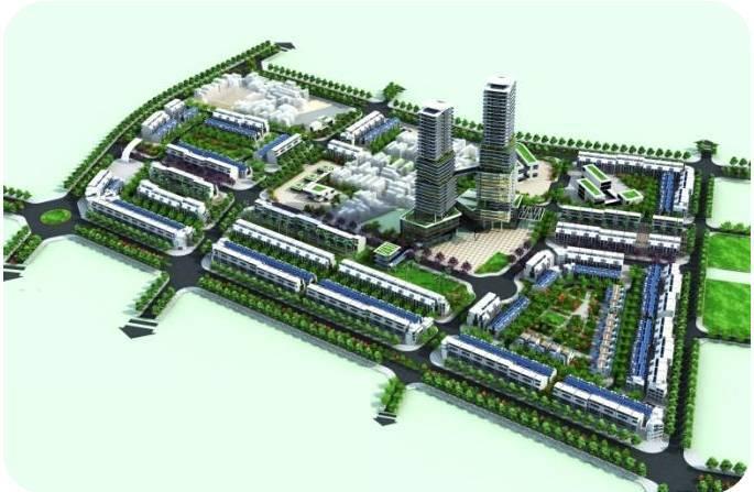 Chi phí lập đồ án quy hoạch chi tiết đô thị