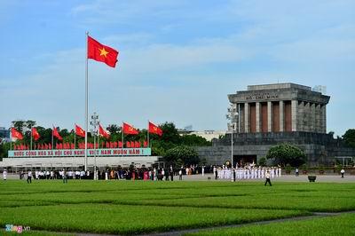 Chức năng, nhiệm vụ của Bộ Tư lệnh Bảo vệ Lăng Chủ tịch Hồ Chí Minh