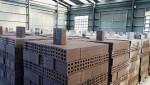 Quảng Bình: Khuyến khích sản xuất, tiêu thụ vật liệu xây không nung