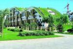 Kiến trúc xanh và vấn đề tiết kiệm năng lượng