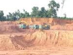 Thanh Hóa: Khai thác khoáng sản làm VLXD đảm bảo phát huy tiềm năng và thế mạnh