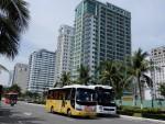Đà Nẵng: Quy hoạch 25 bãi đỗ xe tại quận Sơn Trà
