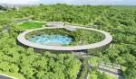 Thi tuyển phương án quy hoạch và kiến trúc công trình Trường THPT Chuyên Vĩnh Phúc