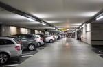 Áp dụng BIM cho hạng mục bãi đỗ xe ngầm Dự án cải tạo trụ sở Chính phủ