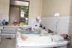 Dịch bệnh sốt xuất huyết vẫn chưa có dấu hiệu ngừng lại