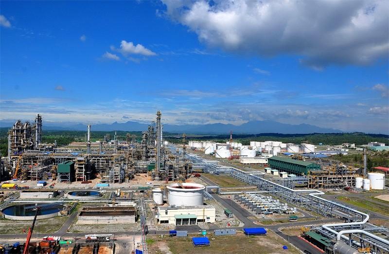 Quy hoạch chi tiết xây dựng khu công nghiệp số 6 Khu kinh tế Nghi Sơn
