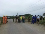 Quỳ Hợp (Nghệ An): Nhiều sai phạm nghiêm trong vụ thi công ẩu khiến 7 người thương vong