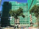 Đà Nẵng: Công khai 11 công trình cao tầng thi công không đảm bảo an toàn lao động