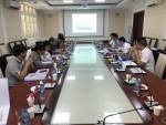 Chú trọng yếu tố cây xanh trong thiết kế đô thị quận Ninh Kiều (TP Cần Thơ)