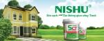 NISHU – Thương hiệu sơn đã được khẳng định
