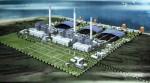 Xác định đơn giá nhân công xây dựng công trình nhà máy nhiệt điện Long Phú 1