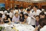 Quảng Bình: Giao dịch ấn tượng trong ngày mở bán Khu nhà ở Thương mại Trường Thịnh