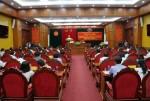 Kiểm tra 2.618 tổ chức đảng tại khu vực miền Trung-Tây Nguyên