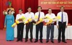 Nhân sự UBND tỉnh Kiên Giang