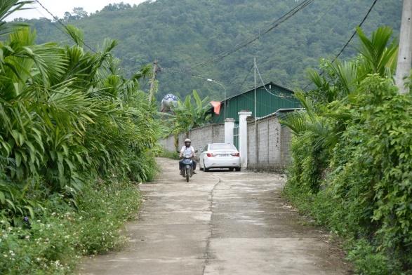 Nợ đọng xây dựng Nông thôn mới giảm hơn 3.100 tỷ đồng