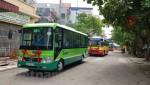 Hà Nội sẽ triển khai vé xe buýt điện tử, mở thêm 13 tuyến mới