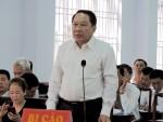 Ngày thứ 2 xét xử nguyên lãnh đạo TP Vũng Tàu vì liên quan đến các vi phạm các quy định về quản lý đất đai