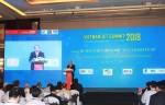 Vietnam ICT Summit 2018 - Hướng tới Chính phủ số và kinh tế số