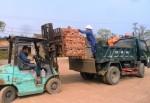 Hướng dẫn tính chi phí vật liệu có tính khấu hao phục vụ thi công