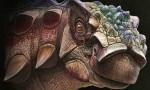 Phát hiện hóa thạch khủng long bọc giáp đầu gai ở Mỹ