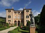 Chiêm ngưỡng kiệt tác kiến trúc ở Ý cho thuê hàng tỷ đồng mỗi tuần
