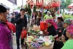 Tận hưởng ẩm thực Tây Bắc ngon khó cưỡng tại lễ hội dưới chân Fansipan