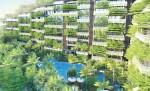 """Tập đoàn Flamingo chính thức đưa vào hoạt động """"Tòa nhà xanh nhất hành tinh"""""""
