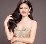 Á hậu Thanh Tú tiết lộ lý do không tham gia Miss International 2018