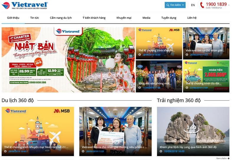 Viettravel Hà Nội bị đình chỉ tư cách xin visa Nhật Bản