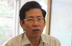Nguyên Phó chủ tịch TP Nha Trang bị đề nghị truy tố