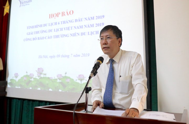 Ngành Du lịch đặt ra mục tiêu đón 18 triệu lượt khách quốc tế đến Việt Nam năm 2019
