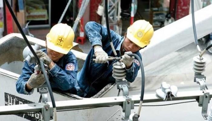 Lao động doanh nghiệp Nhà nước có thu nhập cao nhất