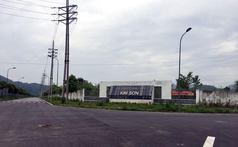 Bắc Kạn: Buộc Cty Kim Sơn tháo dỡ ngay các công trình xây dựng không có giấy phép tại khu công nghiệp Thanh Bình