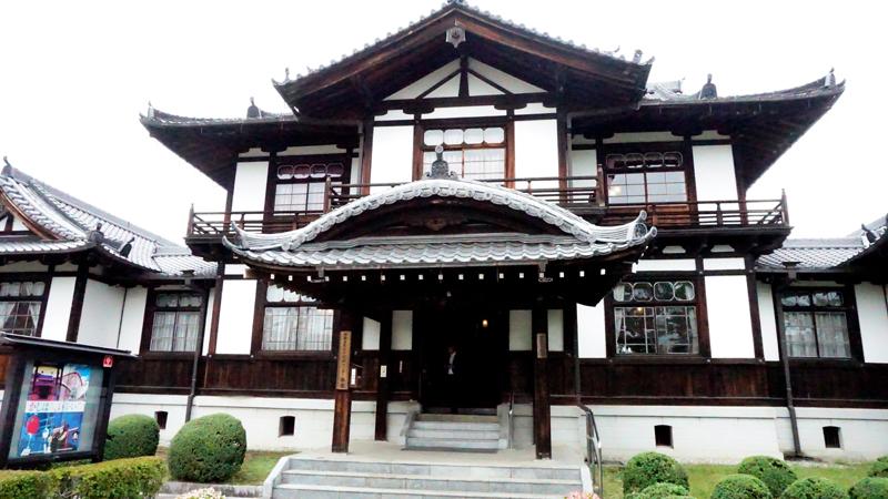 Thăm vùng cố đô Nhật Bản-ngưỡng mộ kiến trúc văn hóa tâm linh